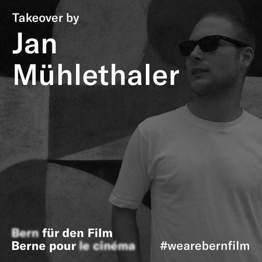 #takeover by Jan Mühlethaler (roja-films)