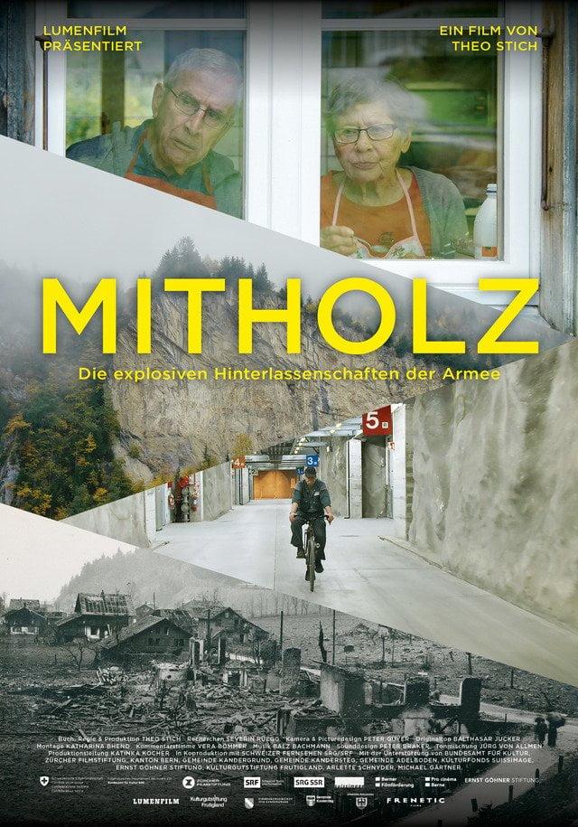 Mitholz von Theo Stich