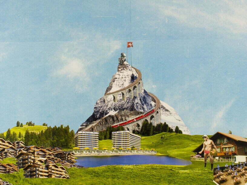 Ferienfilme: «Swiss Made»