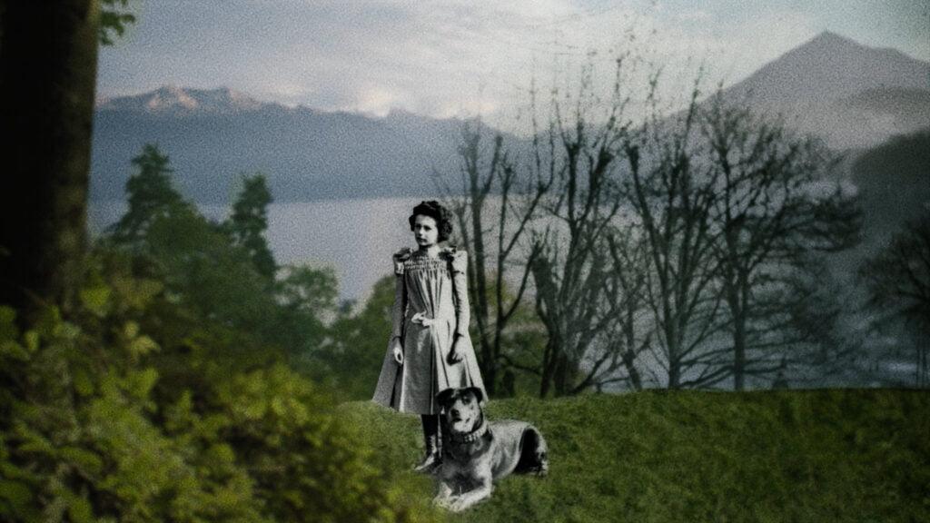 DIE PAZIFISTIN – Gertrud Woker: Eine vergessene Heldin