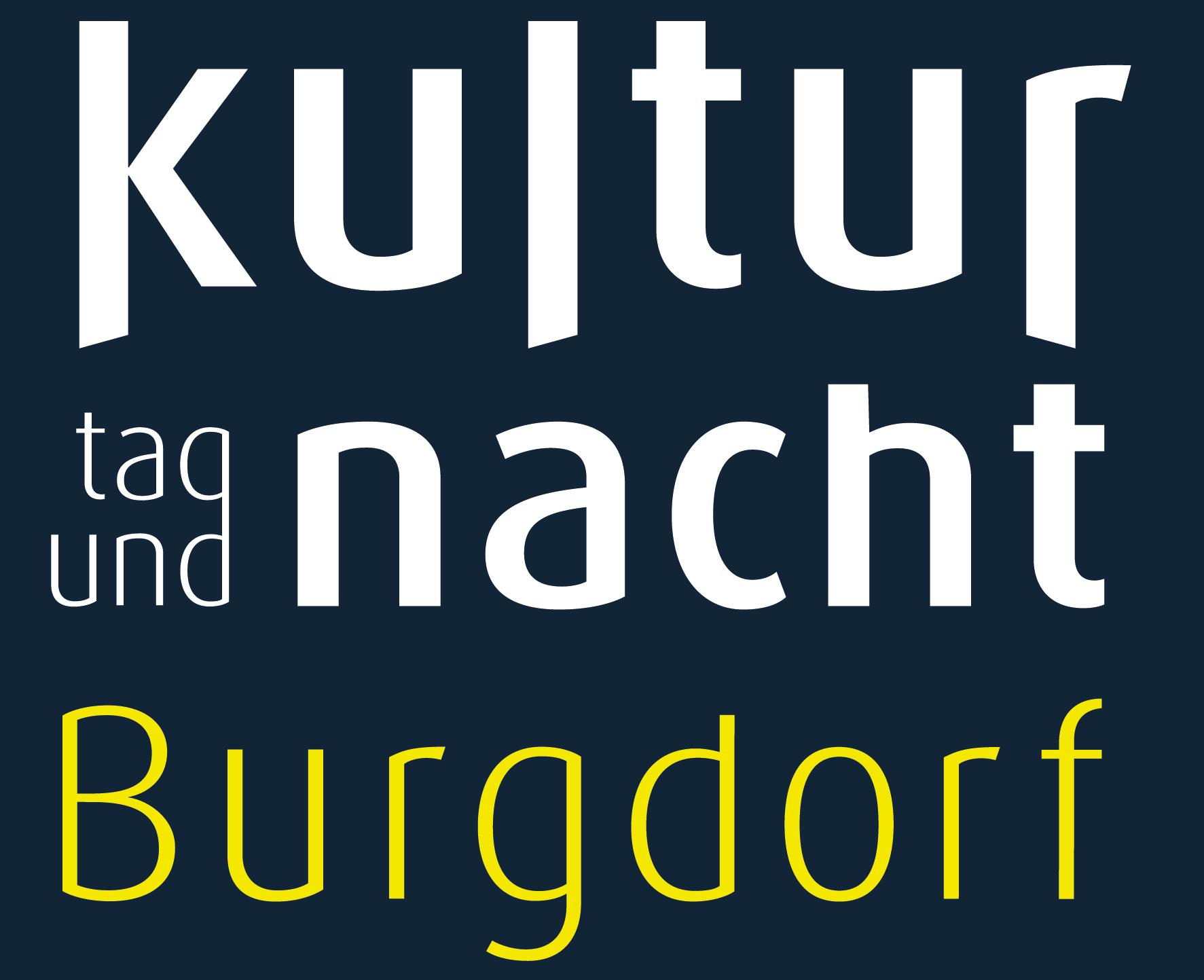 Berner Filme an der Burgdorfer Kulturnacht